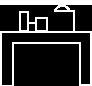 別墅書房軟裝修設計實景案例圖
