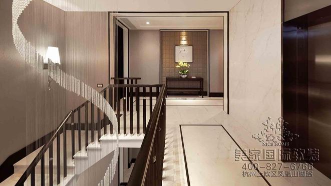 樓梯間設計
