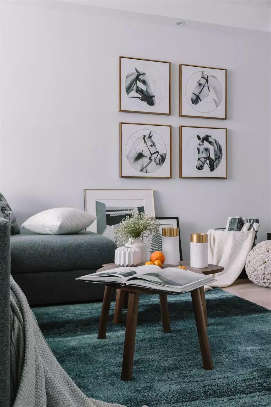 北歐風格家具介紹