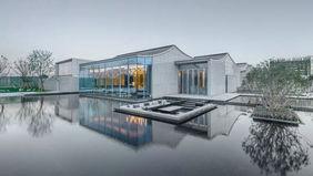 杭州軟裝設計-融創江南壹號院-在施項目