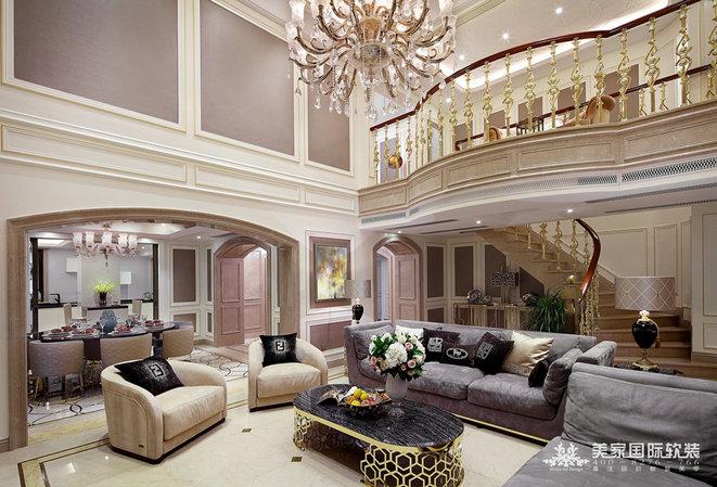 別墅軟裝八大軟裝風格之后現代風格解析