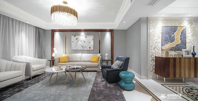 室內家居軟裝設計都包括哪些方面?