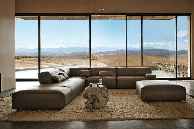 芬迪(fendi case)家具,擁抱時尚,締造不凡-意大利進口高端家具品牌