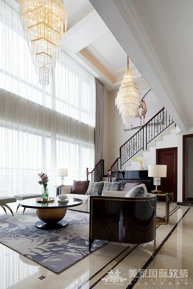 別墅裝修選擇什么風格比較好?這五大風格一定要知道——杭州別墅裝修設計效果圖