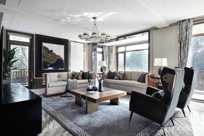 別墅裝修設計五不要,這些一定要知道——別墅裝修效果圖-杭州美家國際軟裝設計公司