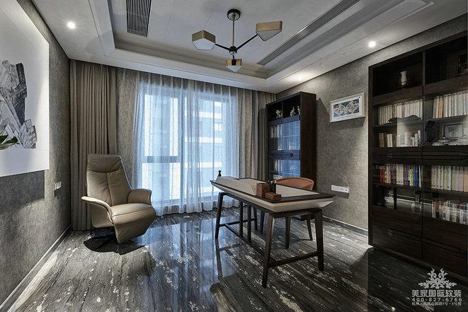 杭州别墅装修,这些要点一定要注意-美家国际软装设计公司