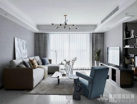 精装房软装设计:田园风格装修有技巧-杭州美家国际软装设计公司