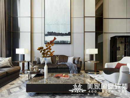 2020年流行的這幾種軟裝設計風格,可不要錯過了-杭州美家國際軟裝設計公司