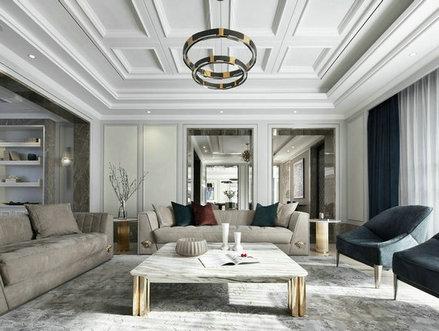 你真的分得清家居設計和軟裝設計嗎?