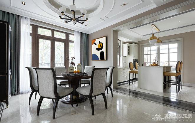 你真的分得清家居設計和軟裝設計嗎?-杭州美家國際軟裝設計公司
